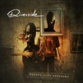 Riverside - Second Life Syndrome - CD-Cover