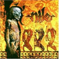 Nile - Amongst The Catacombs Of Nephren-Ka - Cover