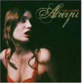 Atreyu - The Curse - CD-Cover