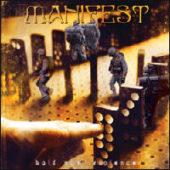 Manifest - Half Past Violence - CD-Cover