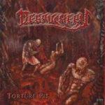 Cover - Debauchery – Torture Pit