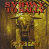 Subway To Sally - Foppt den Dämon - CD-Cover