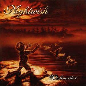 Nightwish - Wishmaster - Cover