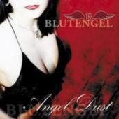 Blutengel - Angel Dust - CD-Cover