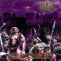 Marduk - Heaven Shall Burn... When We Are Gathered - Cover