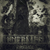 Helrunar - Frostnacht - CD-Cover