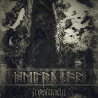Helrunar - Frostnacht - Cover