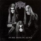 Immortal - Pure Holocaust - CD-Cover
