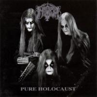 Immortal - Pure Holocaust - Cover