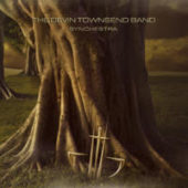 Devin Townsend Band - Synchestra - CD-Cover