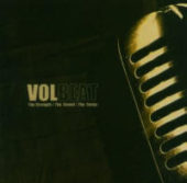Volbeat - The Strength / The Sound / The Songs - CD-Cover