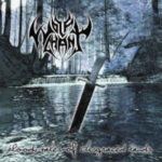 Cover - Wolfchant – Bloody Tales Of Disgraced Lands