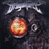 DragonForce - Inhuman Rampage - CD-Cover