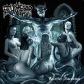 Belphegor - Lucifer Incestus - CD-Cover