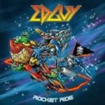 Cover - Edguy – Rocket Ride