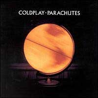 Coldplay - Parachutes - Cover