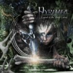 Cover - Pyramaze – Legend Of The Bone Carver