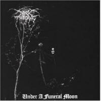 Darkthrone - Under A Funeral Moon - Cover