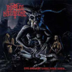 Cover - Impaled Nazarene – Tol Cormpt Norz Norz Norz