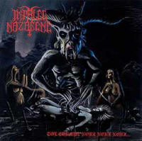 Impaled Nazarene - Tol Cormpt Norz Norz Norz - Cover