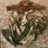 Twilight Guardians - Sintrade - CD-Cover