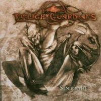 Twilight Guardians - Sintrade - Cover