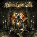Cover - Blind Guardian – Fly (EP)