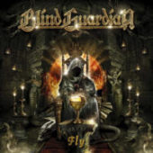 Blind Guardian - Fly (EP) - CD-Cover