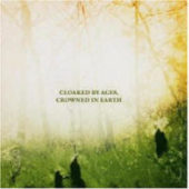 Morgion - Cloaked By Ages, Crowned In Earth - CD-Cover