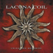 Lacuna Coil - Unleashed Memories - CD-Cover