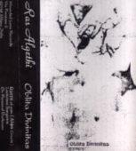 Ras Algethi - Oblita Divintas - CD-Cover
