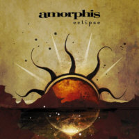 Amorphis - Eclipse - Cover