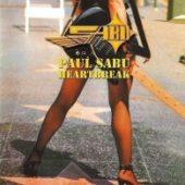 Sabu - Heartbreak - CD-Cover