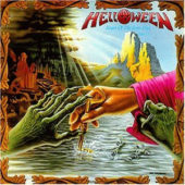Helloween - Keeper Of The Seven Keys Part II - CD-Cover