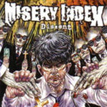 Cover - Misery Index – Dissent (EP)