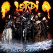 Lordi - The Arockalypse - CD-Cover