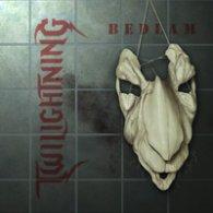 Twilightning - Bedlam - Cover