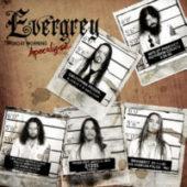 Evergrey - Monday Morning Apocalypse - CD-Cover