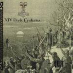 Cover - XIV Dark Centuries – Jul (EP)