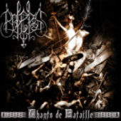 Belenos - Chants de Bataille - CD-Cover