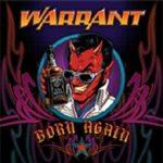 Cover - Warrant – Born Again