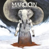Maroon - When Worlds Collide - CD-Cover