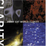 Cover - Jimmy Eat World – Clarity