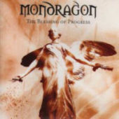 Mondragon - The Blessing Of Progress - CD-Cover