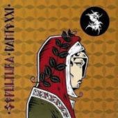 Sepultura - Dante XXI - CD-Cover