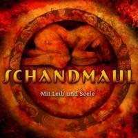 Schandmaul - Mit Leib und Seele (+) - Cover