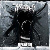 Aeternus - Hexaeon - Cover