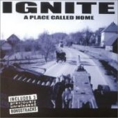 Ignite - A Place Called Home - CD-Cover