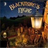 Blackmore´s Night - The Village Lanterne - CD-Cover