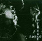 Ajattara - Äpäre - CD-Cover